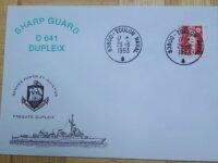 Dupleix D641 1