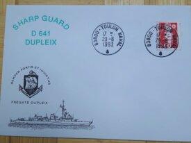 Dupleix D641