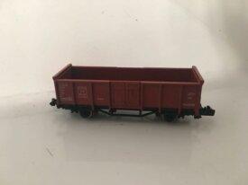 N 1/160 - wagon tombereau fleischman n