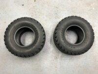 pneus superquader maxxis 3