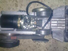 motor derbi variant start V