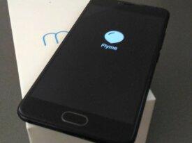 Smartphone M5 MEIZU