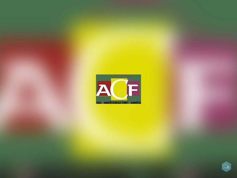 ACF Bordeaux - Alternance Conseil et Formation 1