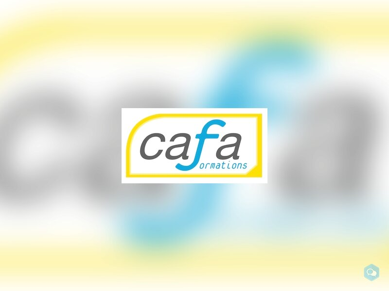 CAFA Formation Bordeaux 1