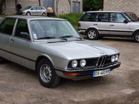 BMW 520/6 Automatique