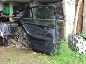 porte arrière droite de mercedes w210