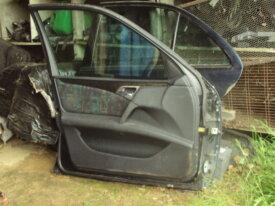 panneaux de portes de mercedes w210