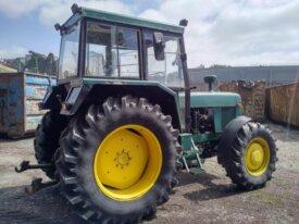 Tracteur agricole John Deere 3030 AS