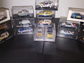 1/43 Collection for sale