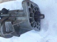 Motorino avviamento hdj80/hjzj70 2