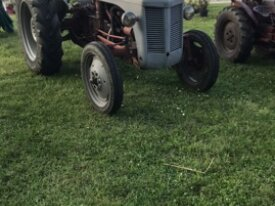 vend lot de tracteur