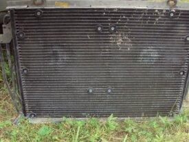radiateur de clim de mercedes w210 classe E