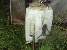 bocal de lave glace de mercedes 300 td , w210
