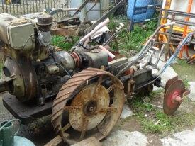 Moto treuil simplex..moteur bernard w112