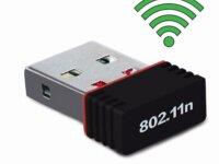 Antena USB Wifi 1