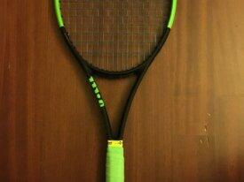 Wilson Blade 98s cv.
