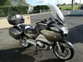 BMW R1200RT 2010 PACK 3