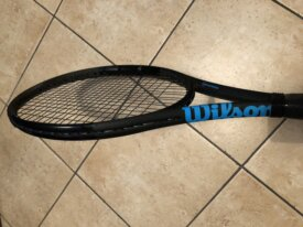 Wilson ultra 100 CV Black edition