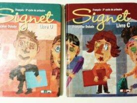 manuels pour primaire 6
