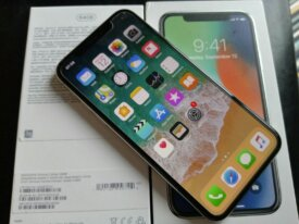 Apple iPhone X 64GB costo 400 EUR e Apple iPhone X