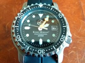 Kirby Morgan 200m Diver **SOLD **