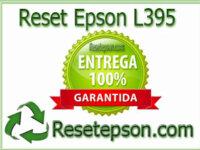 Reset Epson L395 1