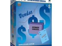 SIC - Sistema Integrado Comercial 1