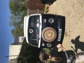 2004 Aircooled Kombi for sale