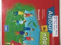 #1 Livre de 4ème année de primaire à moitié prix 3