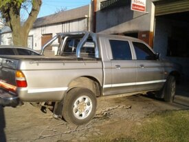 Vendo mi querida L200