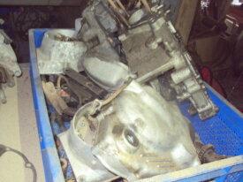 pièces moteur honda cb 125 twinn