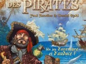 La crique des pirates (n°109)