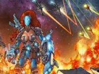 SpaceBlast (n°202) 1