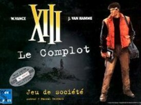 XIII, Le complot (n°234)
