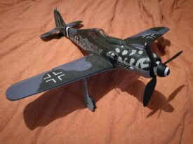 FW 190 1/18