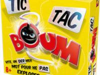 Tic Tac Boum (n°412) 1