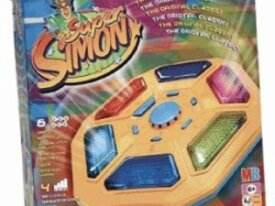 Super Simon (n°607)