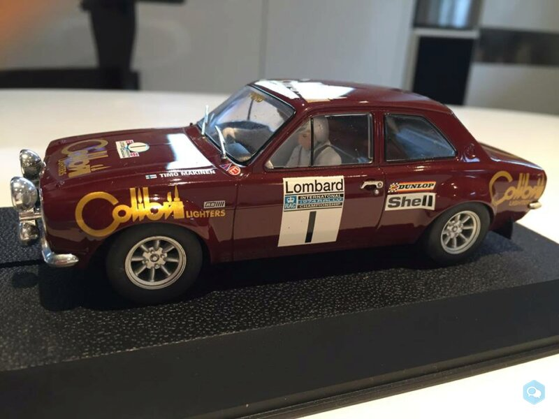 ford escort 1600 rs 4