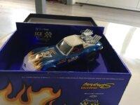 corvette hotrod vintage  3