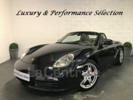 BOXSTER S 3.2 280 987
