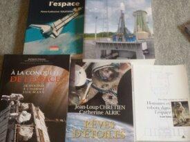 Lot livres 1