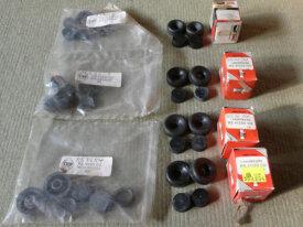 Lot pièces de freins neuves Renault 4