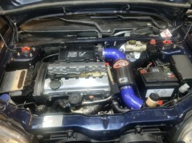 Auto 106s16 2003 en pièces