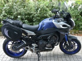 Vds MT09 Tracer Race Blue