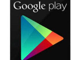 Google Play 15€