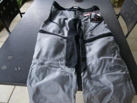 pantalon textile