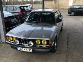 BMW 323i PTH groupe1