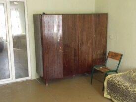 сдам одна комнатную квартиру ливан 800 грн+ коммун