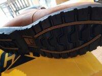 Chaussure de securité Caterpillar HOLTON 2