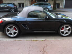 VDS BOXSTER S 987